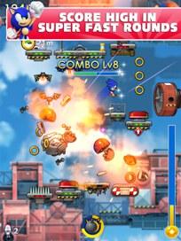 Sonic Jump Fever - 2