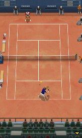 Pro Tennis 2013 - 14