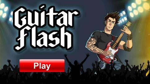 Guitar Flash - 1