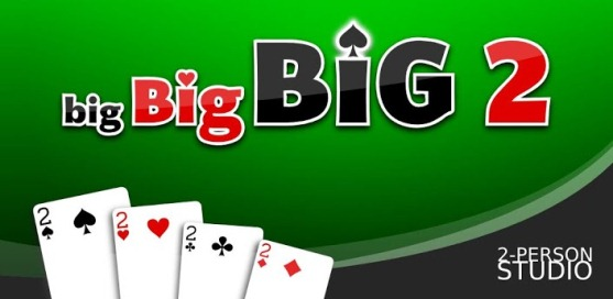 Big Big Big 2 - 1