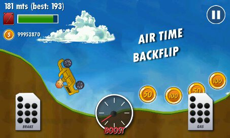 Mountain Climb Racer - 3