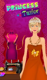 Princess Tailor Boutique - 1