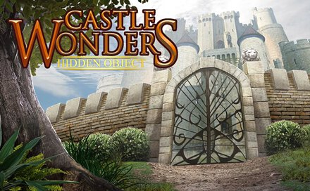 Castle Wonders Hidden Object  - 1