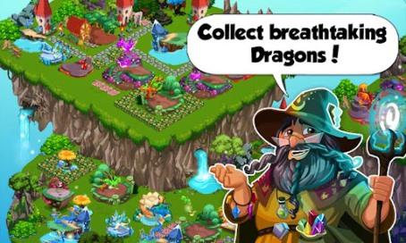 Dragon Story - 3
