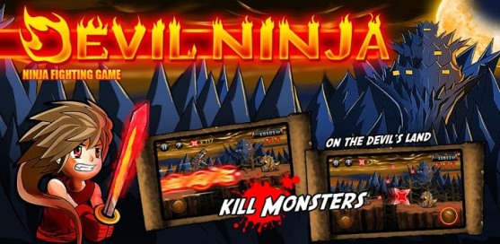Devil Ninja - 1
