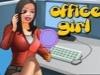 Office Girl Game