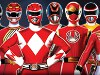 Power Ranger Rojo