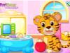 Baby Tiger Vet Care
