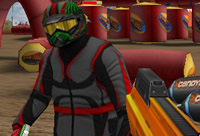 Paintball Smash 2