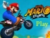 Play Super Mario Stunts