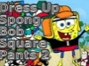 Dress Up SpongeBob Square Pants 2