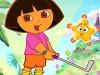 Dora Golf Training