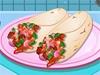 Fresh Mexican Burritos