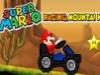 Super Mario Racing Mountain