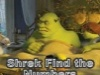 Shrek Find the Numbers