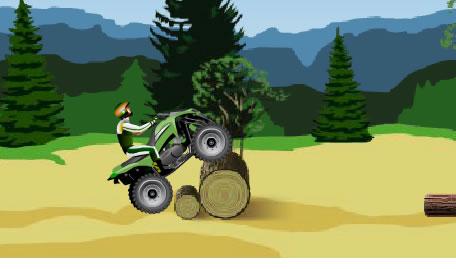 Motocross e Moto 4