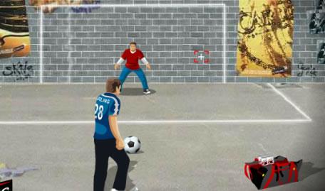 Carling Penalty