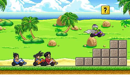 dragonball z spiele spielen