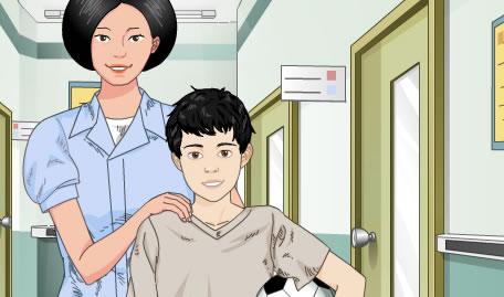 Child Cardiovascular Surgery