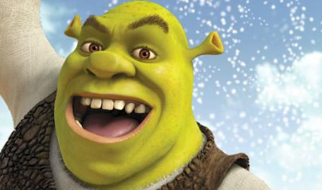 Shrek Aventura