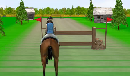 Saltos a Cavalo 2