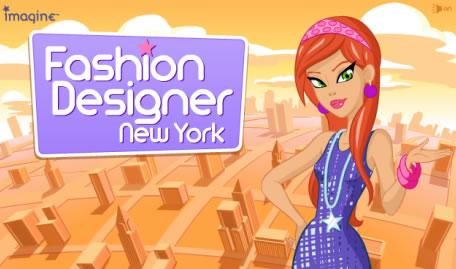 Diseñador de Moda Profesional