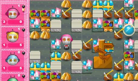 Alimentos Bomberman
