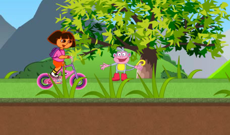 Dora de Bicicleta