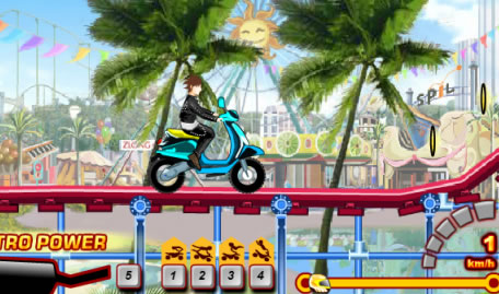 motorrad spiele online kostenlos