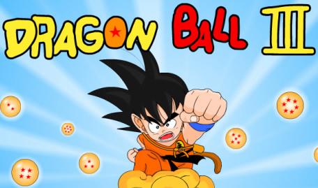Dragonball III