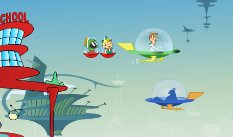 The Jetsons and Friends