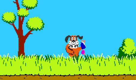 Duck Hunt Nintendo