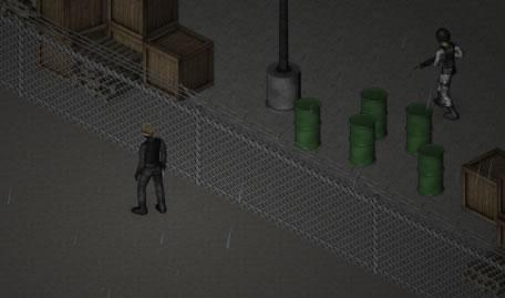 Agente Secreto 2