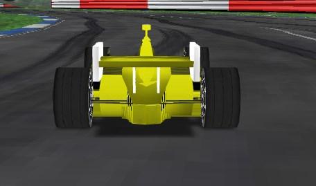 Formula 1 da Hot Wheels