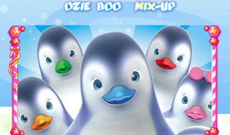 Ozie Boo Puzzles