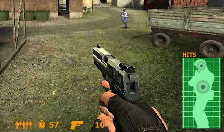 Jogo Counter Force