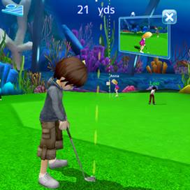 Let's Golf! 3 PB - 3