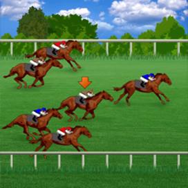 Sport Betting - Horse racing - 39