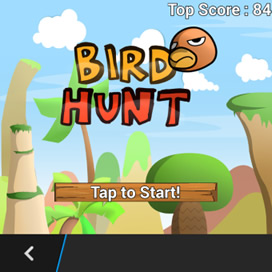 Bird Hunt - 1