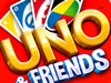 UNO and Friends - Free for you
