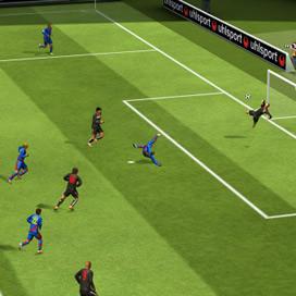 Real Football 2013 - 4
