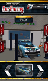 Real Highway Car Racing - 52
