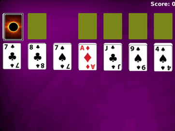 Solitaire HD Free - 4