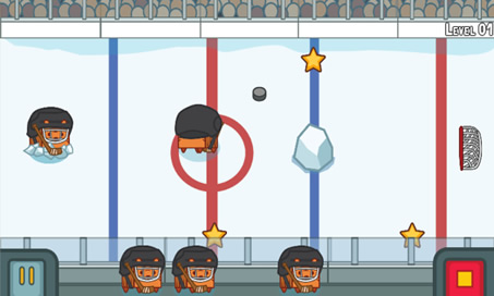 Boximals Hockey - 2