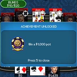Texas Hold'em Poker 3 - 3