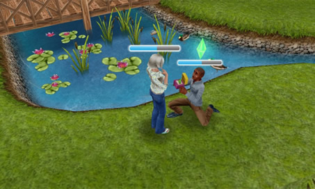 The Sims FreePlay for BlackBerry 10 - 4