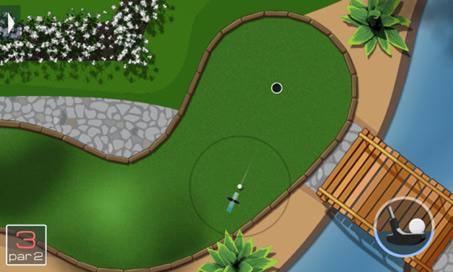 Tricky Golf - 2