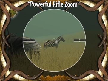 Safari Hunter Free - 4