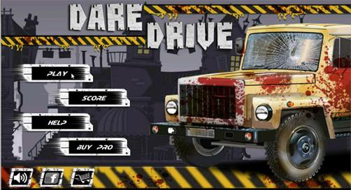 Dare Drive - 1