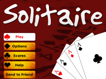 Solitaire HD Free - 1